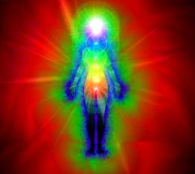 Fotografia Kirlian demonstreaza cat de eficienti pot fi orgonii in a va proteja de poluarea electromagnetica