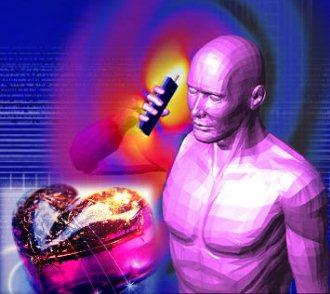 Radiatiile telefoanelor mobile sunt periculoase! Puteti scapa si sa va protejati de ele cu ajutorul orgonilor!