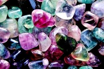Au cristalele o putere magica?